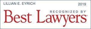 Best Lawyers Lillian Eyrich