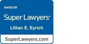 Lillian Eyrich Super Lawyers